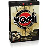 Yomi: Lum Deck by Sirlin Games