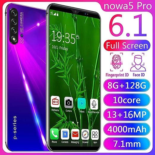 GJRPhone 2019 Nowa5 Pro Android 9.1 6.1
