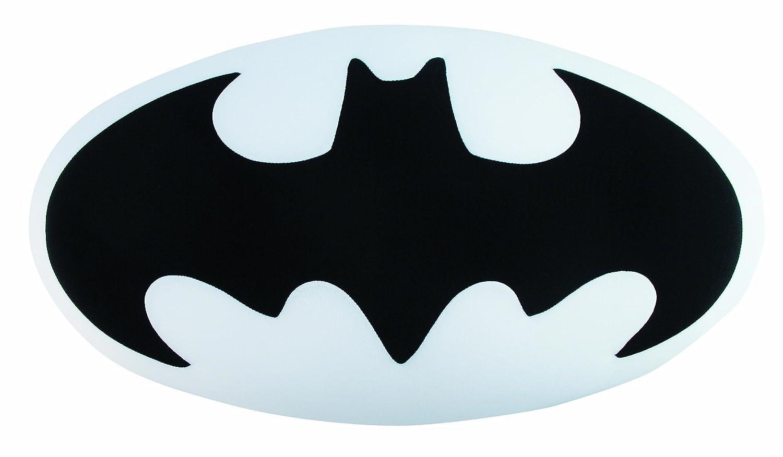 Leblon Delienne - Cojín de Peluche Batman (DCOCS030NB ...