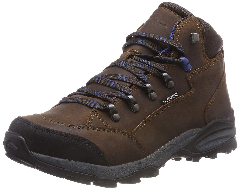 Zapatos de Low Rise Senderismo para Hombre CMP Mirzam