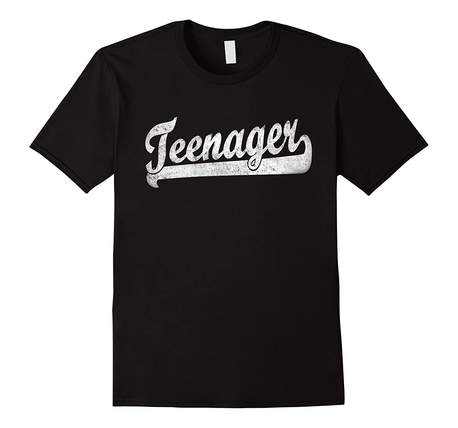 13th Birthday Shirt Teenager For Girls Or Boy TH