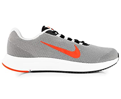 6eb88377faa0 Amazon.com  Nike RunAllDay Pure Platinum Total Crimson Black Men s Running  Shoes  Everything Else