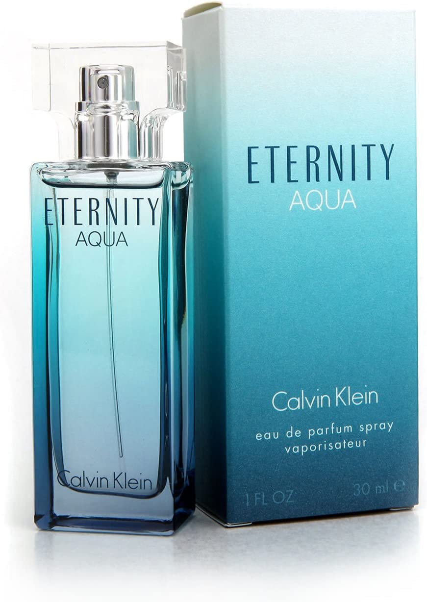 Calvin Klein Eternity Aqua Eau de Parfum Spray for Her 30 ml