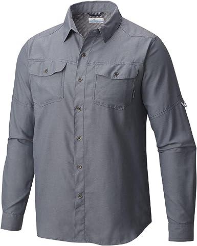 Columbia Pilsner Peak II Camisa para Hombre, para Hombre, Pilsner Peak II: Amazon.es: Deportes y aire libre