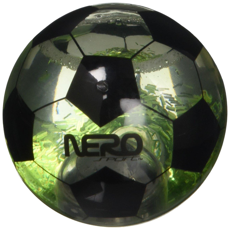 (Green) - Nero Outdoor Ball High Bounce Balls Summer Toys Liquid Filled Balls B01IPSY0YA グリーン
