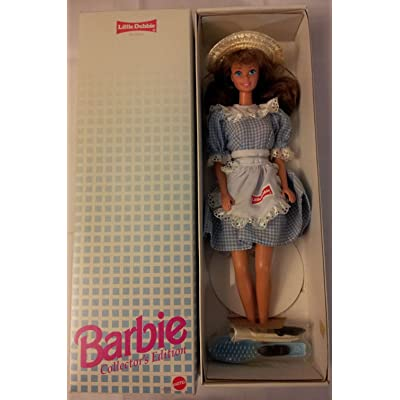Barbie Little Debbie Doll - Collector Edition Series 1 (1992): Toys & Games