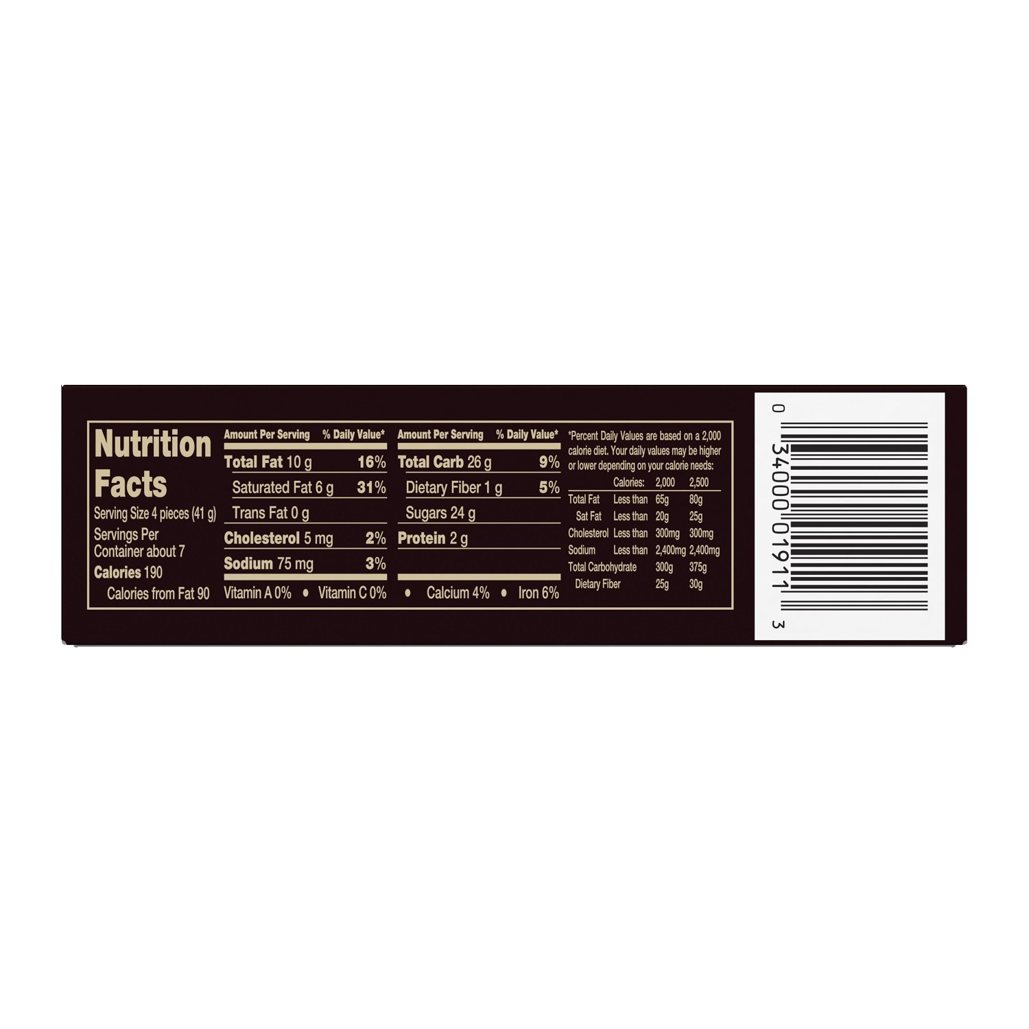 amazon com hershey s pot of gold milk and dark chocolate amazon com hershey s pot of gold milk and dark chocolate caramel collection 10 ounce chocolate assortments and samplers grocery gourmet food