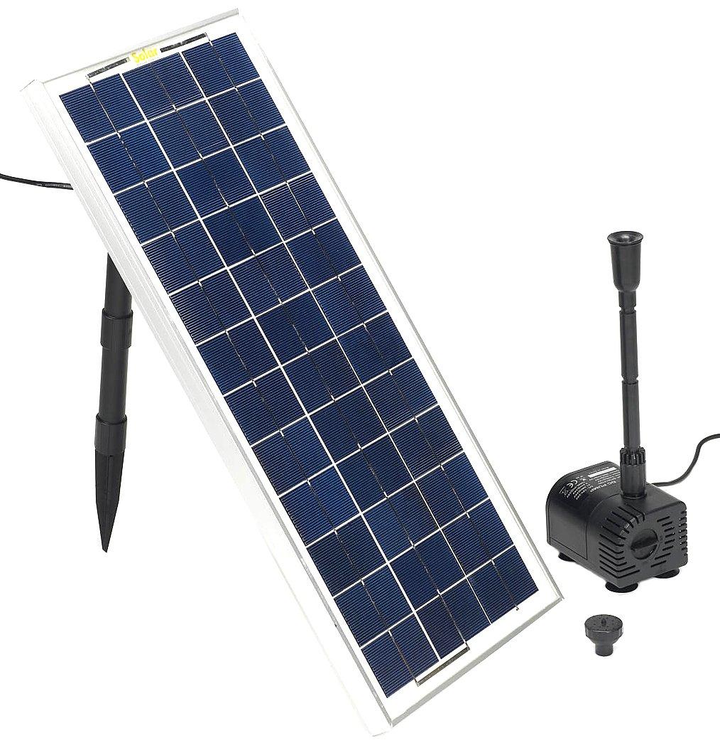Solarmate FSP001 Solar Pumpe I