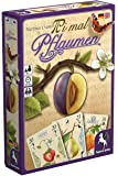 Pegasus Spiele 18115G Pi Mal Pflaumen Card Game