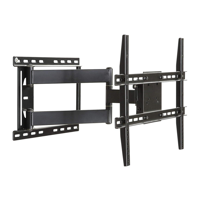 Atlantic 63607068 Large Articulating TV Mountfor 37-Inch to 64-Inch TV's, Black Inc.