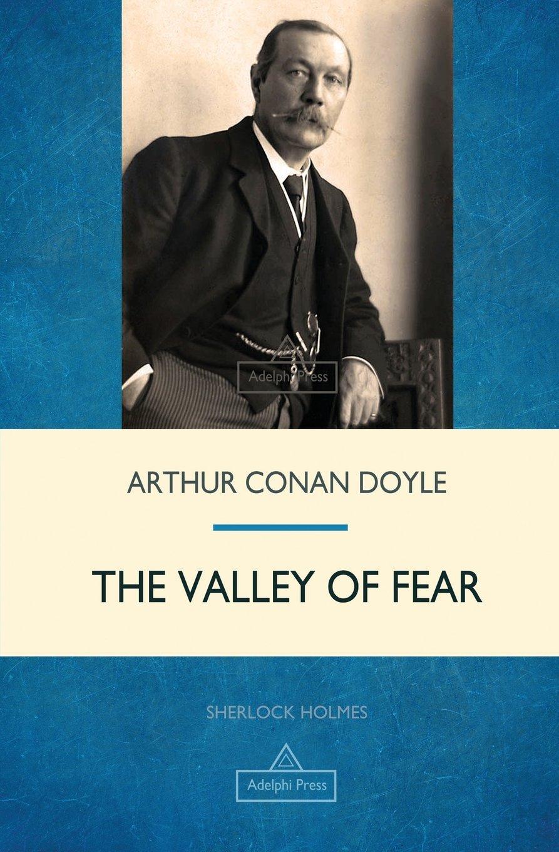 Read Online The Valley of Fear (Sherlock Holmes) pdf