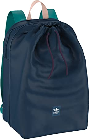 d4802735ce Image Unavailable. Image not available for. Colour  Adidas AJ6955 Canvas  Backpack ...
