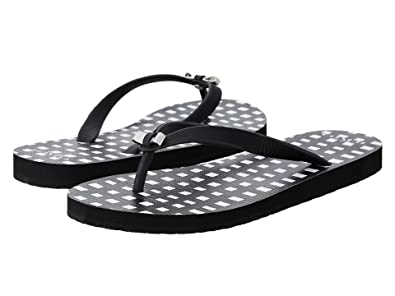 Womens Sandals COACH Amel Black/Black