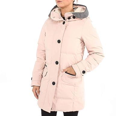 size 40 9cd6a e21f1 Parajumpers Sumi Woman Mantel Winter 2018 Damen: Amazon.de ...