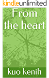 From the heart