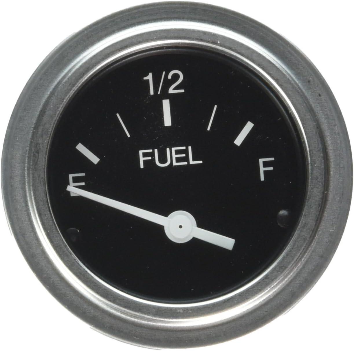 2 Sierra International 80150P Heavy Duty Fuel Gauge for Inboard /& Diesel Engines