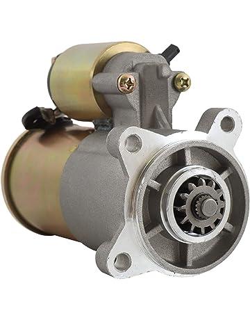 Toyota Heavy Duty 12 V /& 24 V Denso Motor De Arranque Solenoide Kit De Reparación