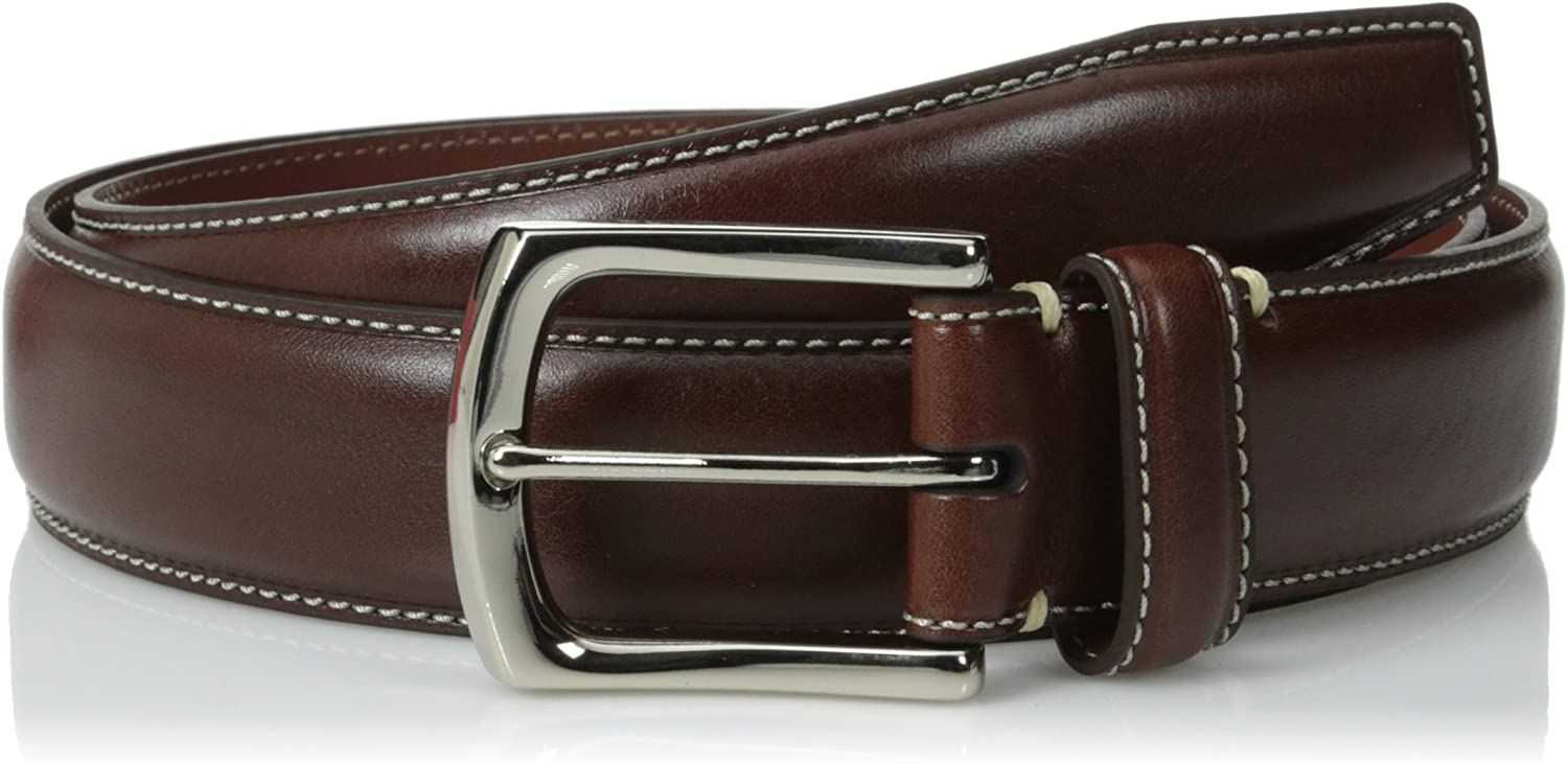 Brown Torino Leather Co 36
