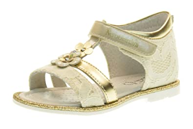 5974f558d160a Nero Giardini P722340F Chaussures Fille Sandales 702 (23 26) Taille 26 Sable