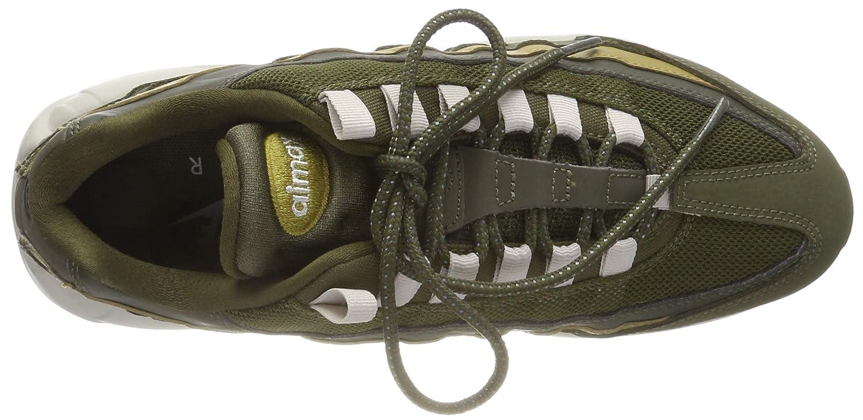 Nike Herren Air Max 95 Essential Fitnessschuhe Fitnessschuhe Fitnessschuhe ff4d79