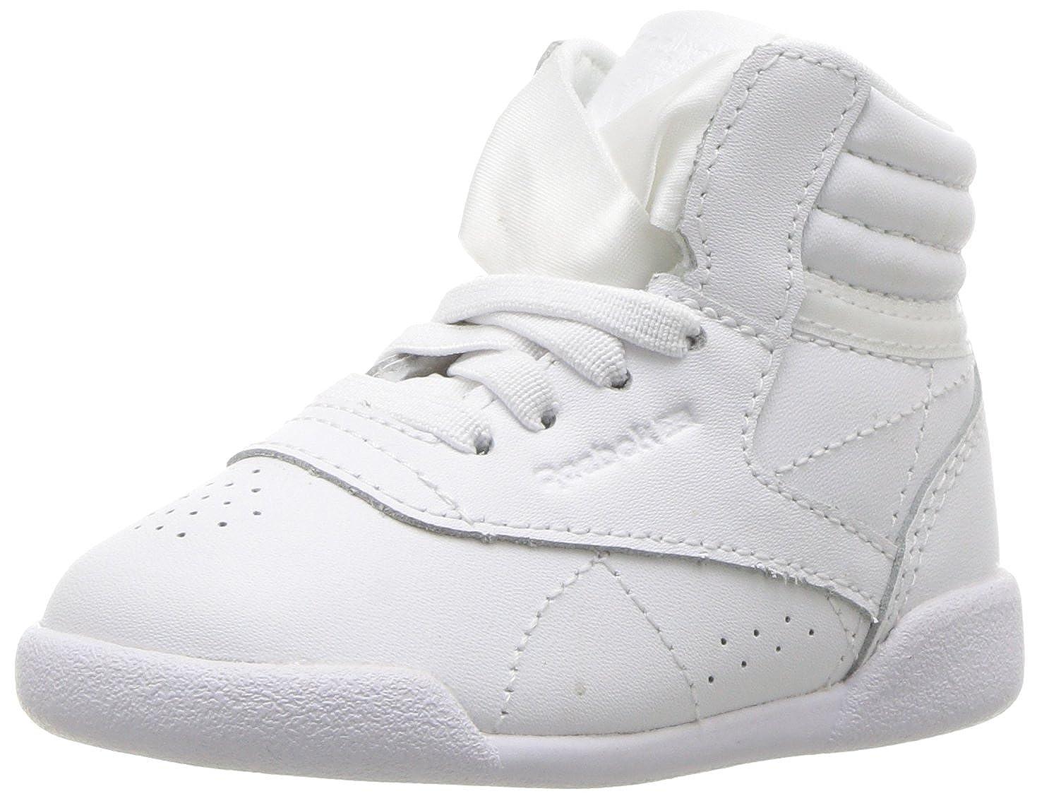 Reebok Kids  F S Hi Satin Bow Cross Trainer  Amazon.ca  Shoes   Handbags d46b7be4e