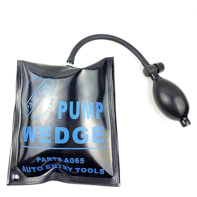 Amazon.com: Caiuet bomba de aire de cuña, herramienta de ...
