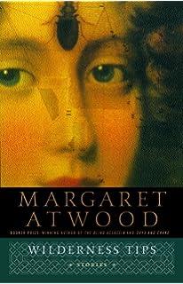 murder in the dark margaret atwood analysis