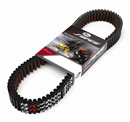 Amazon com: Gates 44G4553 G-Force Snowmobile Belt: Automotive