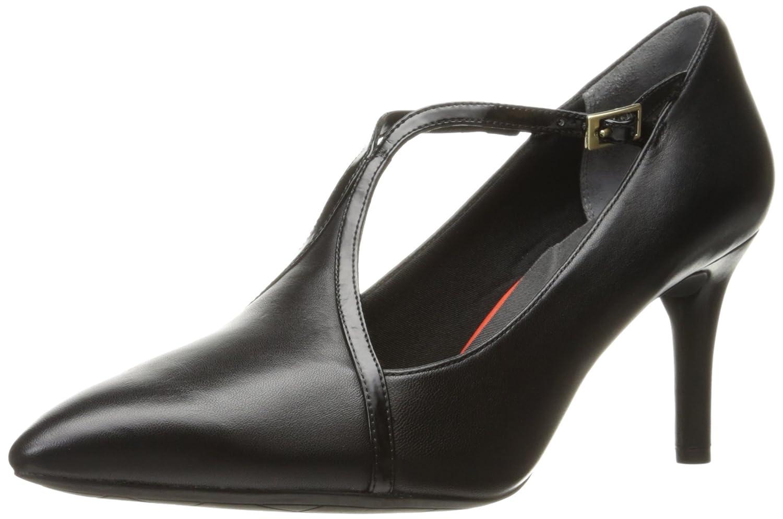 Rockport - Damen Tm75Mmpth Schuhe T-Strap Schuhe Tm75Mmpth 978f6c