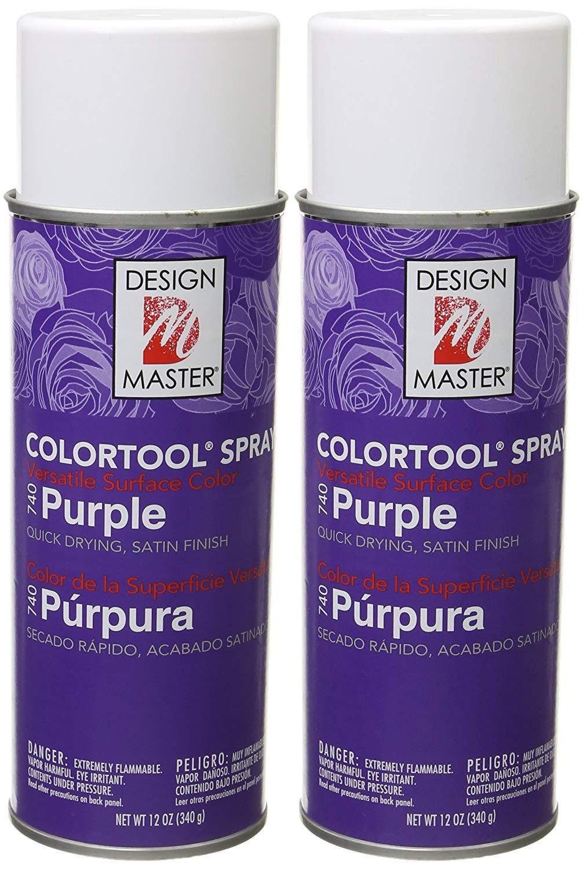 Amazon.com: Diseño Maestro dm-ct-740 Colortool Floral Spray ...