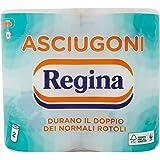 Regina, Asciugoni Asciugatutto, 2 Rotoli