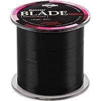 SeaKnight Blade Monofilament Fishing Line 500m/1000m Japan Material Nylon Fishing Line Saltwater Sea Fishing 6 Colors 2…