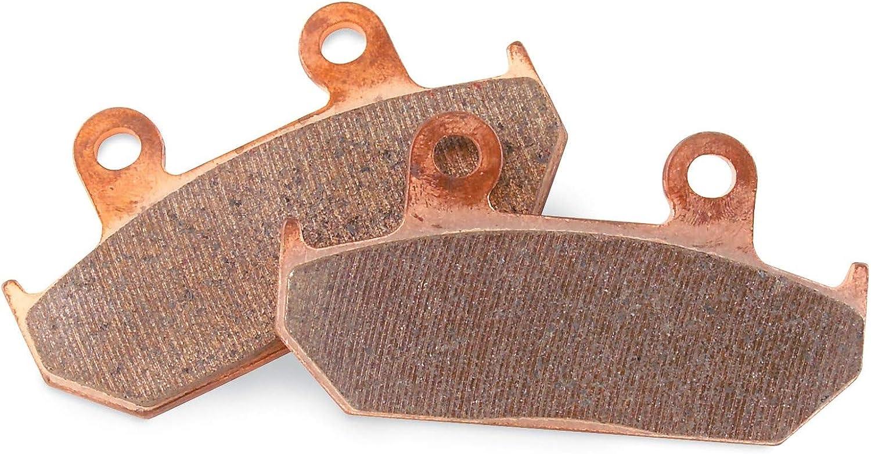 Goodridge Rear Sintered Brake Pads GH350