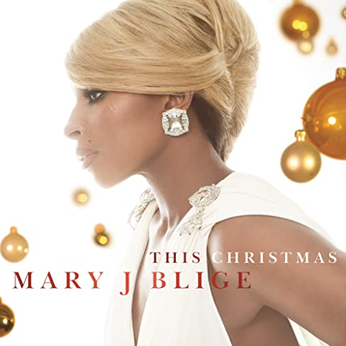 Mary J. Blige (Holiday)