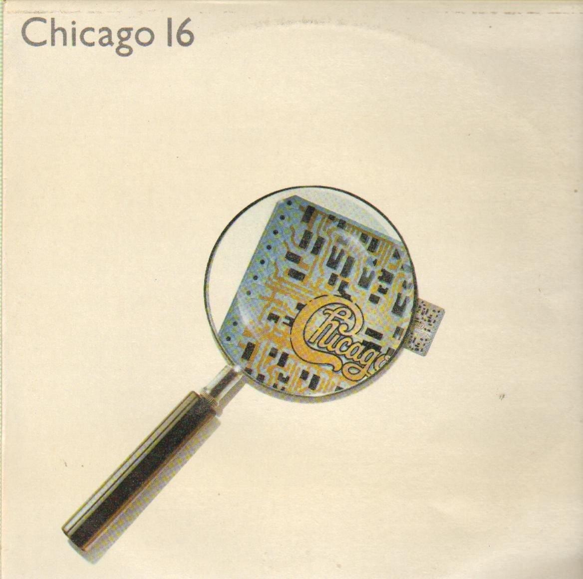 Chicago - Chicago 16 - Supraphon - 1113 3727, Warner Bros. Records - 1113 3727, WEA - 1113 3727: Chicago: Amazon.es: Música