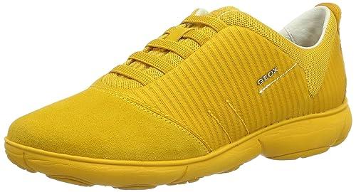 Zapatos G Geox Zapatillas Para Y es Geox D Nebula Mujer Amazon wzPxOASq