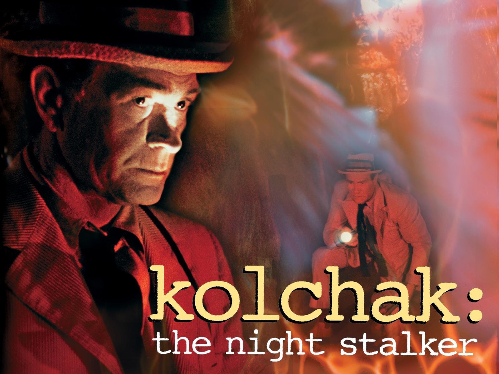 Amazon com: Watch Kolchak: The Night Stalker Season 1