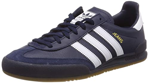 look good shoes sale 100% genuine size 7 adidas Jeans, Zapatillas de Gimnasia para Hombre