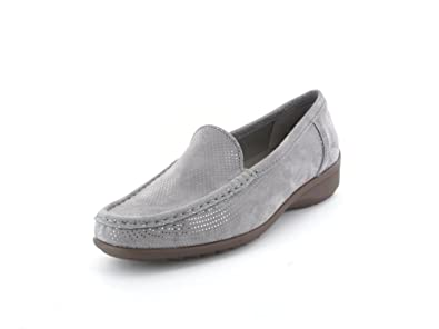 a24618f6d45c09 ARA 12-40101-43, Mocassins Femme: Amazon.fr: Chaussures et Sacs