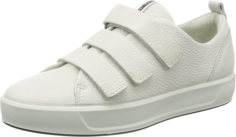 Soft 8-3 Velcro Strap Fashion Sneakers