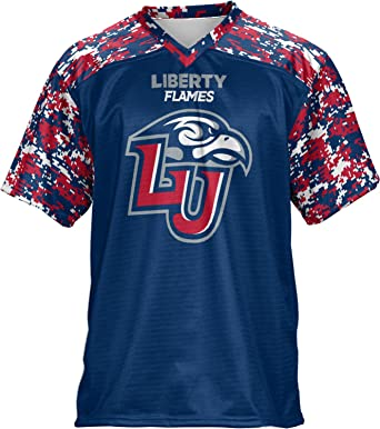 Liberty University Football Logo