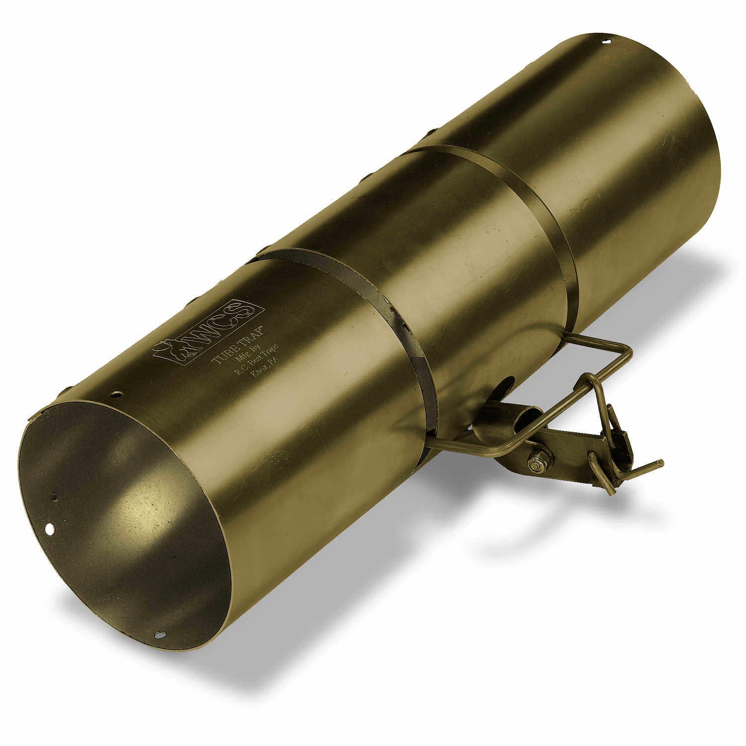 Forestry Suppliers Tube Trap Squirrel Trap (Rust-Resistant) by WCS