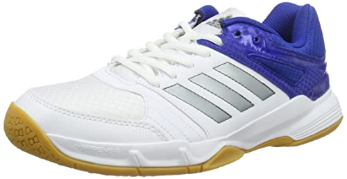 super popular 8a4cd 6cee7 Adidas Speedcourt M, Scarpe da Pallamano Uomo, Bianco (Black), 40.5 EU