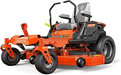 Ariens-Zoom-50-21HP-Reviews
