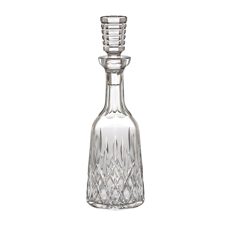 amazoncom waterford lismore wine decanter 26ounce waterford decantor wine decanters