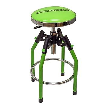 Amazing OEMTOOLS 24912 Adjustable Hydraulic Shop Stool