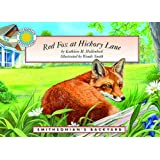 Red Fox at Hickory Lane - a Smithsonian's Backyard Book