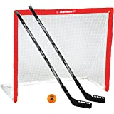 Franklin Sports 4600100  NHL Goal, Stick & Ball Set