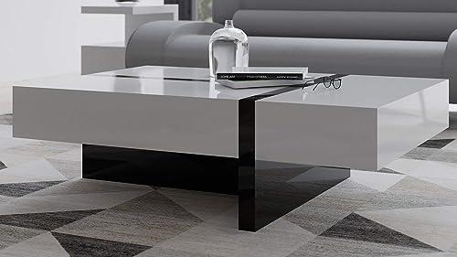Mcintosh High Gloss Coffee Table