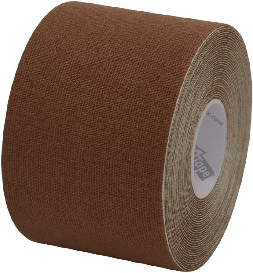 K-Tape My Skin - 5m Roll - Dark Brown